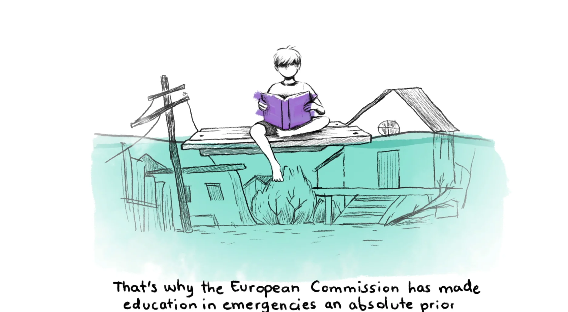 European Commission Campaign